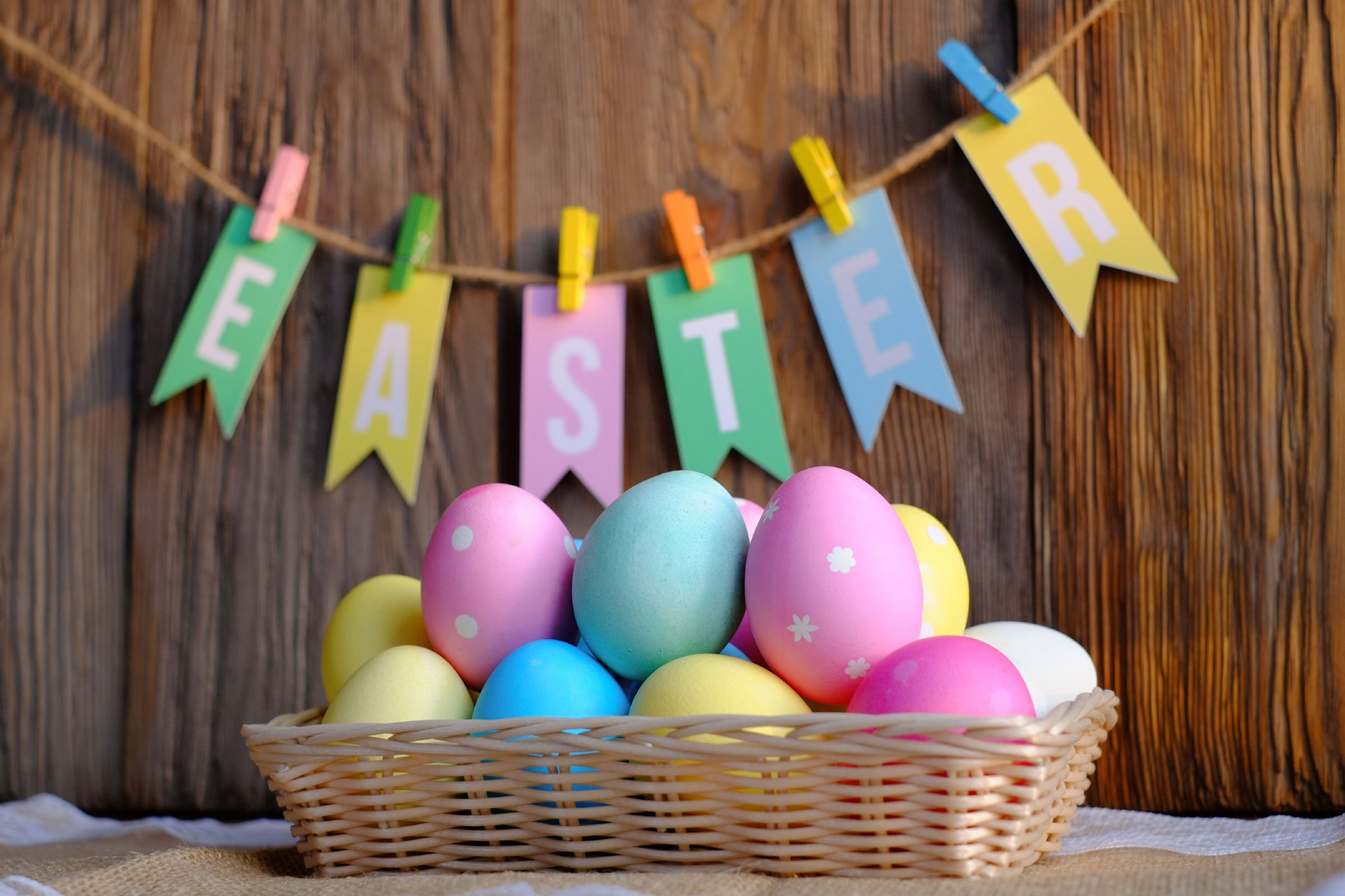 Easter is one of the most highly celebrated festivals by Christian  communities around the world. Prelates together with their church members  convene in ...
