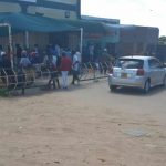 Corrupt mealie-meal distribution exposed