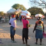 BUBI RESIDENTS RECEIVE FOOD ASSISTANCE FROM ZCC